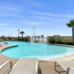Inviting pool