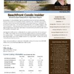 Beachfront Condo Insider