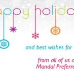 Happy Holidays from Us to You
