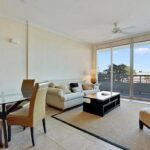 Fully Furnished Beachfront Condo