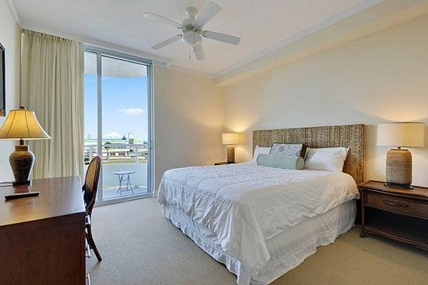 Real Estate Transactions - Bedroom with a View