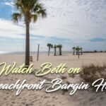 Beth's Episode of Beachfront Bargain Hunt Airing in March!