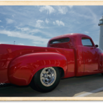 Annual Cruisin' The Coast Event Closer to Kicking Off the 2018 Celebration!